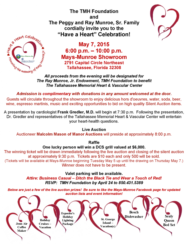 2015 Invitation_Have a Heart (1)