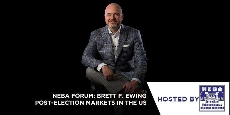 Brett Ewing
